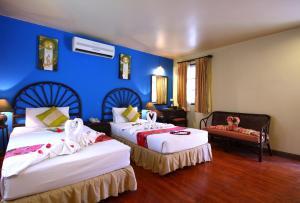 Samui Laguna Resort, Rezorty  Lamai - big - 7