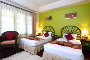 Samui Laguna Resort, Resorts  Lamai - big - 8