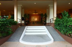 Samui Laguna Resort, Resorts  Lamai - big - 20