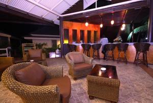 Samui Laguna Resort, Resorts  Lamai - big - 37