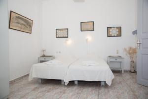 Captain Manos Studio Apartments, Apartments  Grikos - big - 17