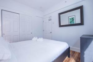 One-Bedroom on Warrenton Street Apt 3, Apartments  Boston - big - 12