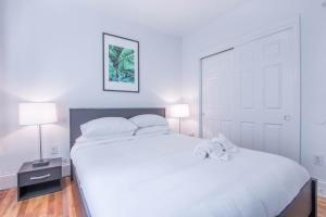 One-Bedroom on Warrenton Street Apt 3, Apartments  Boston - big - 2