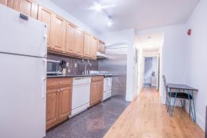 One-Bedroom on Warrenton Street Apt 3, Ferienwohnungen  Boston - big - 9