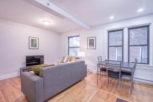 One-Bedroom on Warrenton Street Apt 3, Apartments  Boston - big - 6