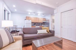One-Bedroom on Warrenton Street Apt 3, Ferienwohnungen  Boston - big - 5