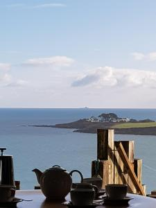 Pebble House, Bed and Breakfasts  Mevagissey - big - 60