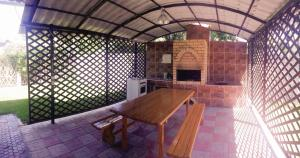 Cottage in Pansionate Royal Beach, Apartments  Chok-Tal - big - 23
