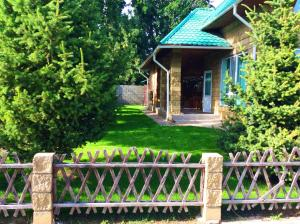 Cottage in Pansionate Royal Beach, Apartmány  Chok-Tal - big - 1