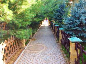Cottage in Pansionate Royal Beach, Apartmány  Chok-Tal - big - 12