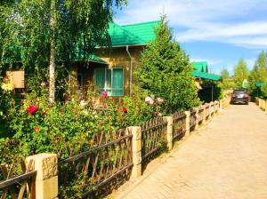 Cottage in Pansionate Royal Beach, Apartmány  Chok-Tal - big - 11