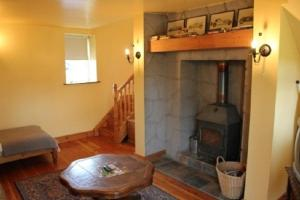 Millgrange Cottages, Prázdninové domy  Carlingford - big - 62