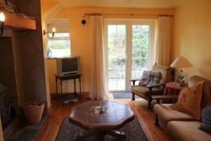 Millgrange Cottages, Prázdninové domy  Carlingford - big - 63