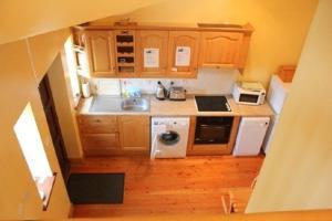 Millgrange Cottages, Prázdninové domy  Carlingford - big - 64