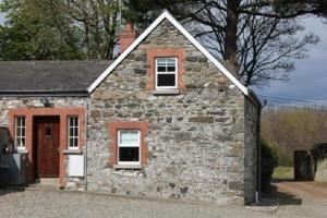 Millgrange Cottages, Prázdninové domy  Carlingford - big - 24