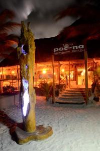 Hotel Poc Na Tulum, Szállodák  Tulum - big - 162