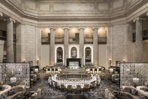 The Ritz-Carlton, Philadelphia (40 of 62)