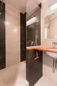 Loft Apartments, Apartmány  Gdaňsk - big - 23