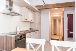 Loft Apartments, Apartmanok  Gdańsk - big - 24