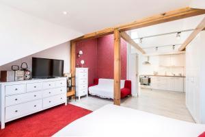 Loft Apartments, Apartmanok  Gdańsk - big - 27