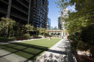 Dreamhome - Apartment Spencer St., Apartmány  Melbourne - big - 69
