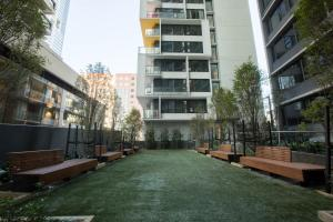 Dreamhome - Apartment Spencer St., Apartmány  Melbourne - big - 71