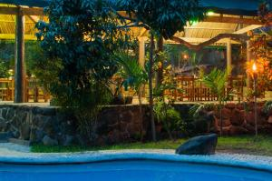 Aldea Ecoturismo, Hotels  Jalcomulco - big - 83