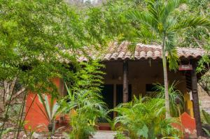 Aldea Ecoturismo, Hotels  Jalcomulco - big - 91