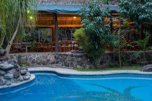 Aldea Ecoturismo, Hotels  Jalcomulco - big - 76