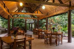 Aldea Ecoturismo, Hotels  Jalcomulco - big - 74