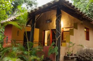 Aldea Ecoturismo, Hotels  Jalcomulco - big - 73