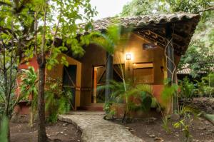 Aldea Ecoturismo, Hotels  Jalcomulco - big - 72