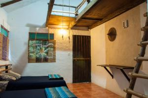 Aldea Ecoturismo, Hotels  Jalcomulco - big - 71