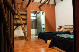 Aldea Ecoturismo, Hotels  Jalcomulco - big - 70