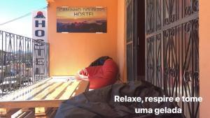 Caminho do ouro hostel, Hostelek  Cunha - big - 26