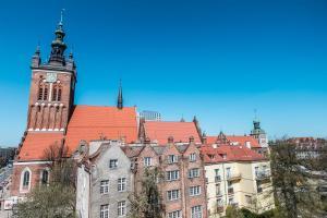 Loft Apartments, Apartmanok  Gdańsk - big - 34