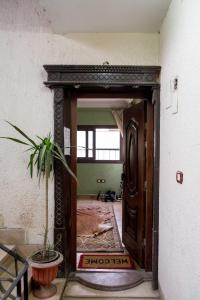 Condo by the Nile, Appartamenti  Il Cairo - big - 8