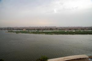 Condo by the Nile, Apartments  Cairo - big - 17