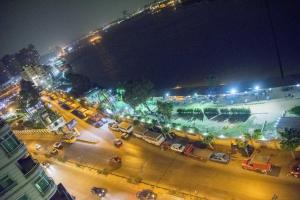 Condo by the Nile, Apartments  Cairo - big - 21