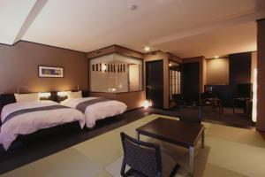 Ito Hotel Juraku, Hotel  Ito - big - 2