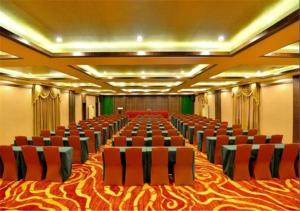 Pretty Tianfu Hotel, Hotels  Chengdu - big - 45