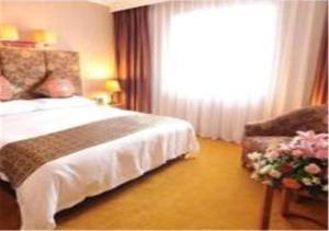 Pretty Tianfu Hotel, Hotely  Chengdu - big - 44