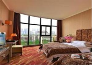 Pretty Tianfu Hotel, Hotels  Chengdu - big - 46