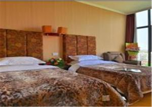 Pretty Tianfu Hotel, Hotely  Chengdu - big - 41
