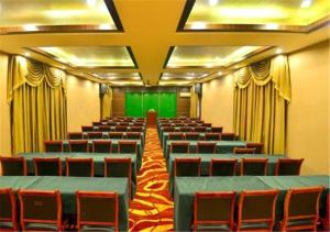 Pretty Tianfu Hotel, Hotely  Čcheng-tu - big - 40