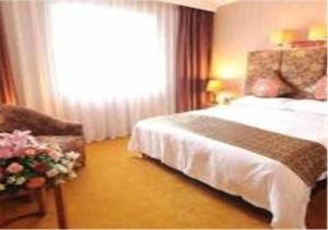 Pretty Tianfu Hotel, Hotels  Chengdu - big - 38