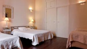 Hôtel des Facultés, Hotely  Lyon - big - 24