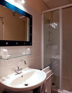 Hôtel des Facultés, Hotely  Lyon - big - 2