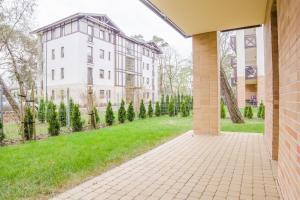 Apartamenty Sun & Snow Rezydencja Park, Appartamenti  Mielno - big - 9