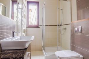 Apartamenty Sun & Snow Rezydencja Park, Appartamenti  Mielno - big - 8